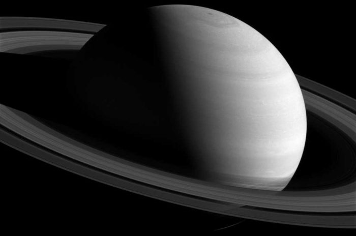 Фото-Сатурн