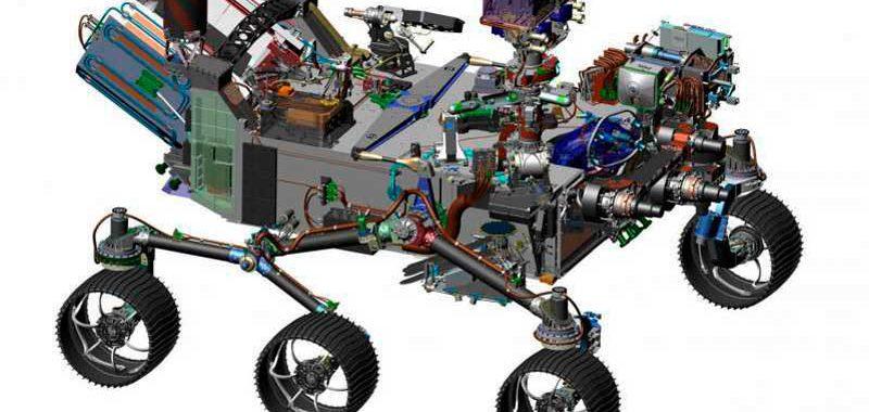 Следующий-марсианский-вездеход-подготавливается-для-запуска-на-2020-год