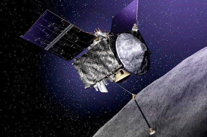 Зонд-OSIRIS-REx-сможет-самостоятельно-составить-карту-поверхности-астероида