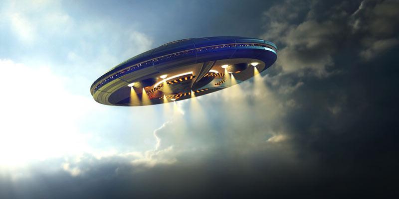 Оумуамуа - астероид или зонд инопланетной цивилизации