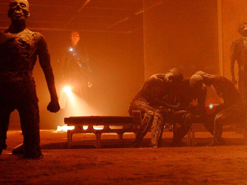 """Фильм """"Пекло"""" об отважности людей, желающих спасти всё человечество"""