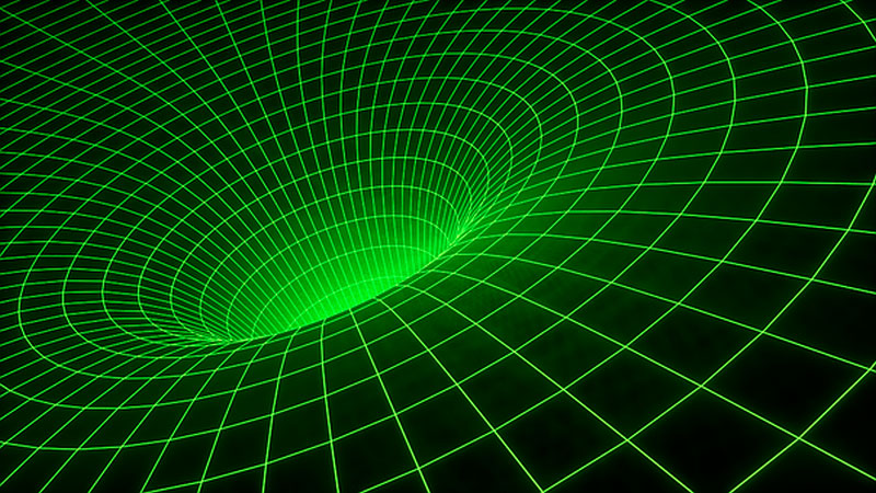 Происхождение черных дыр