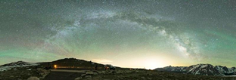 Ученые объяснили загадочное движение звезд в Млечном Пути