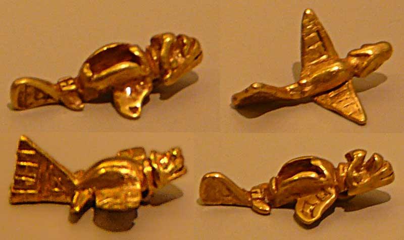 Древнеегипетская авиация