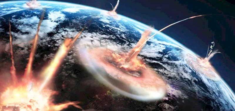 Ядерные войны древности
