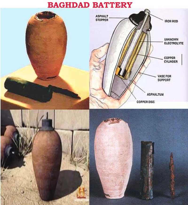 Забытые знания древних цивилизаций