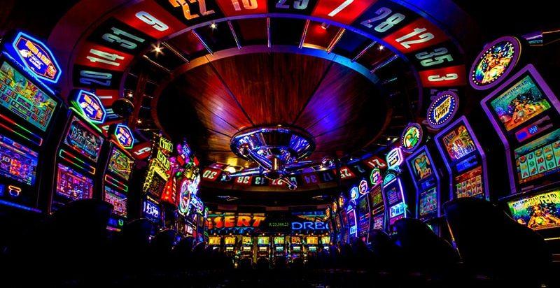 В какие казино лучше играть samp казино баг