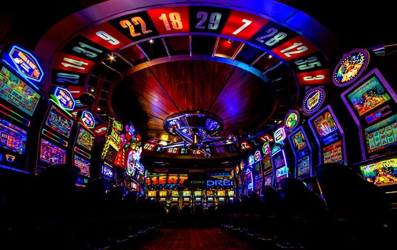 выиграть онлайн где казино в