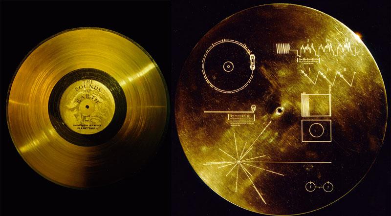 Музыка земли – новый проект SETI для внеземного разума