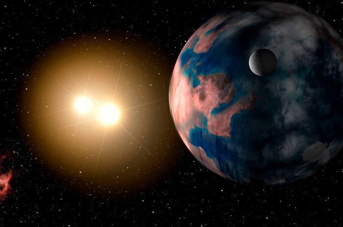 Мир звезд