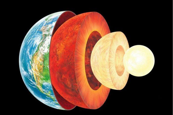 Наша Земля «протекает»