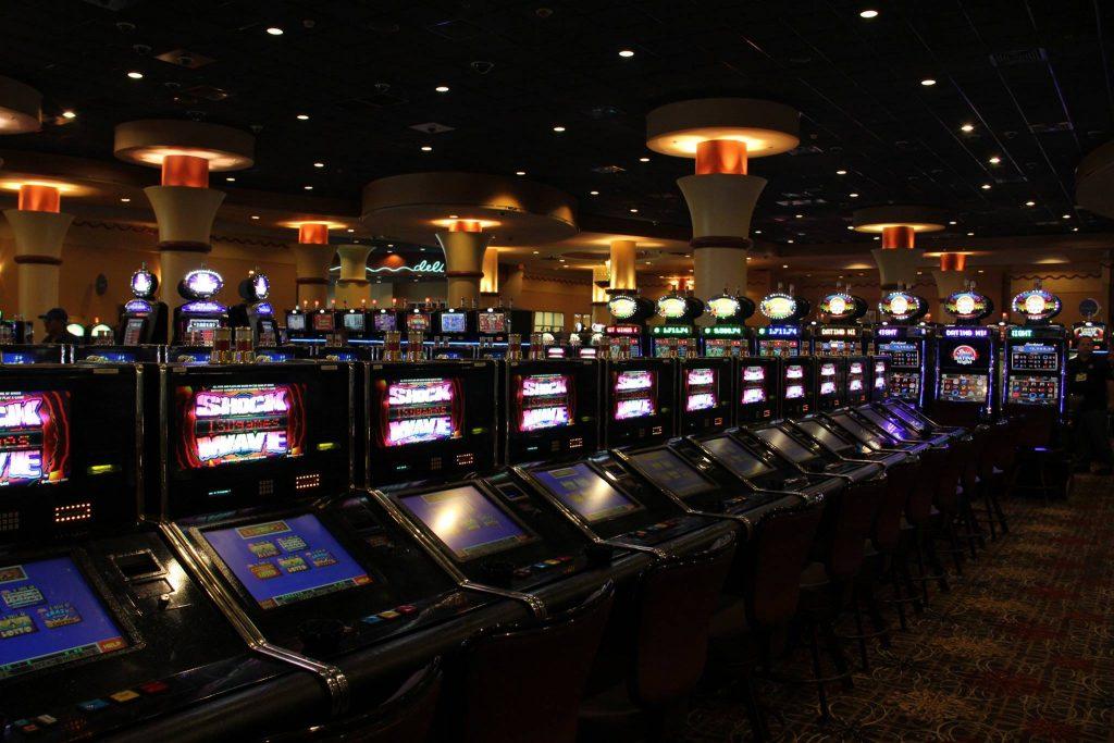 Лучшие игровые автоматы от казино Фараон