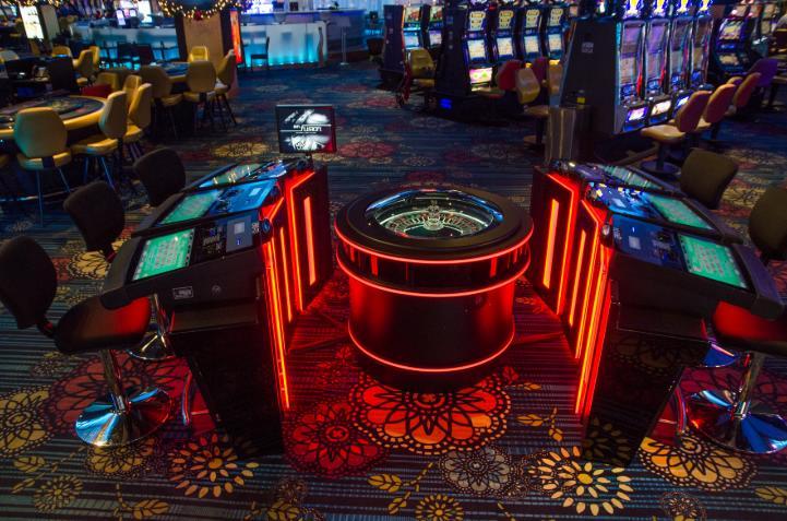 Онлайн казино Вулкан на реальные деньги позволяет получить шанс стать миллионером в один миг