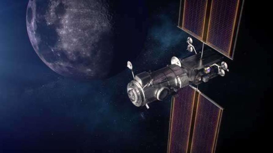 Northrop Grumman Space будет заниматься разработкой жилого модуля для миссии Artermis