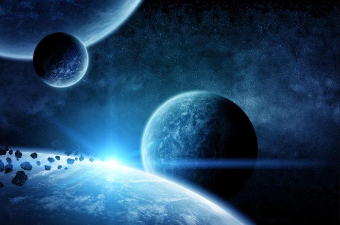 Обнаружена одна из утерянных планет