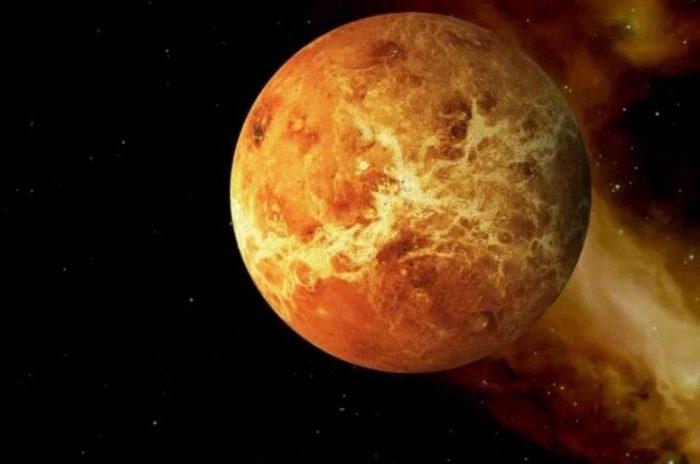 наличия жизни на Венере