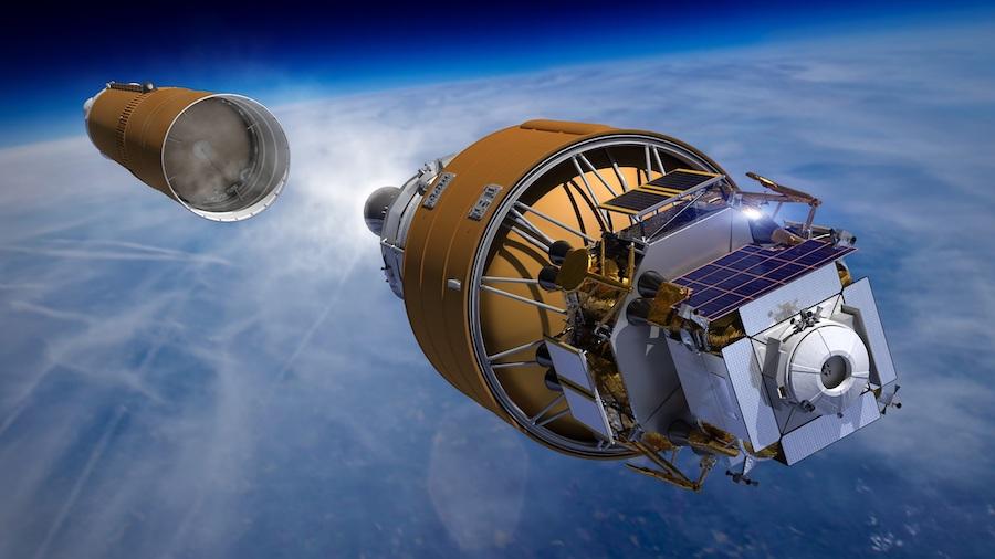 На орбиту Луны отправится первый канадец, в рамках проекта «Артемида»