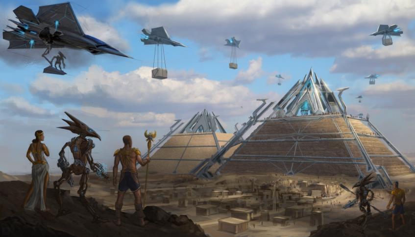 Средства межпланетной связи
